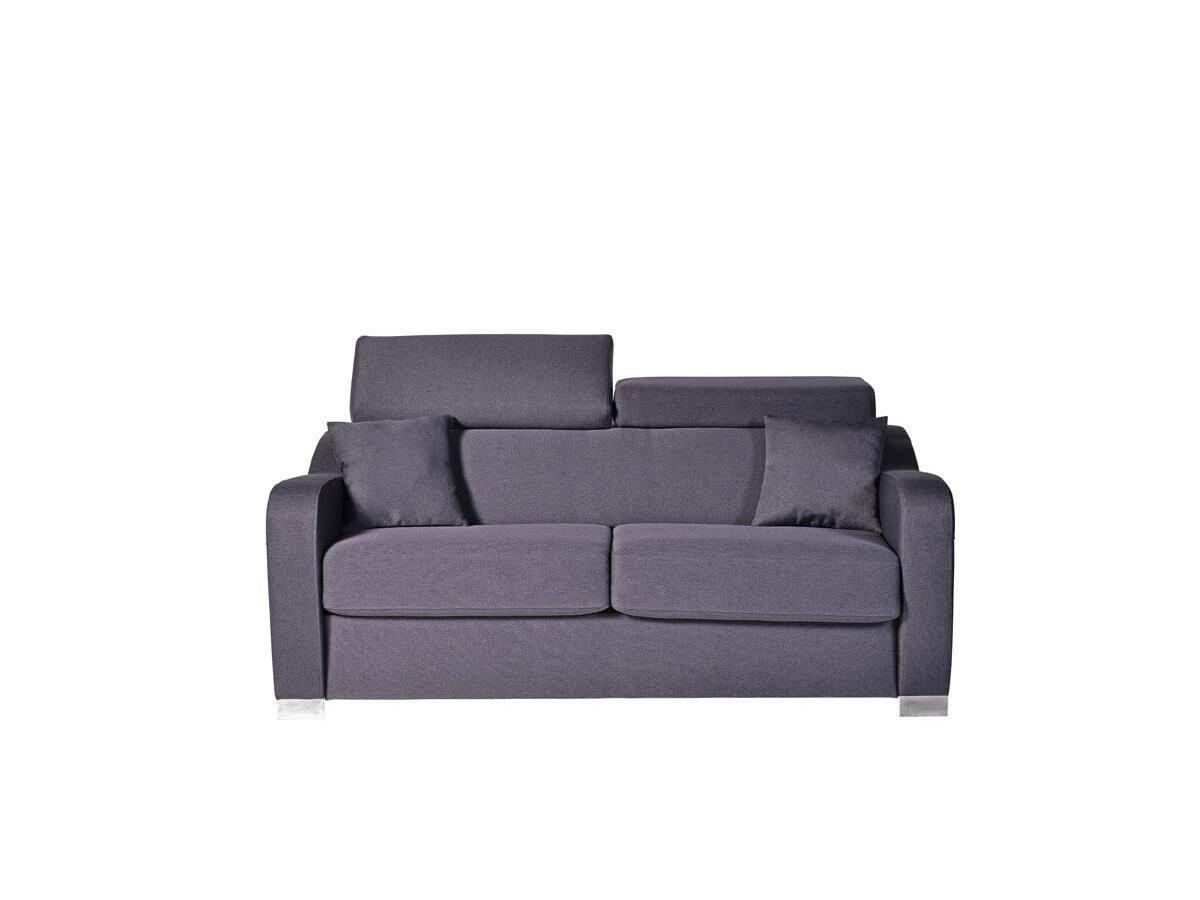 canap lit 3 places sarralbe. Black Bedroom Furniture Sets. Home Design Ideas